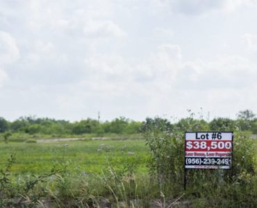 Buy Land in Edinburg