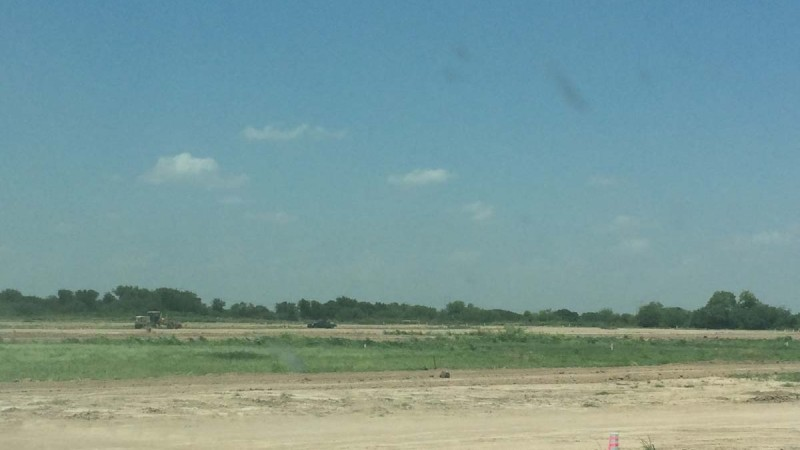 Sunflower Gardens land for sale in Edinburg. Sunflower Gardens en venta en Edinburg