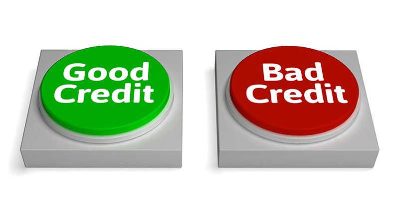Good Credit; Bad Credit